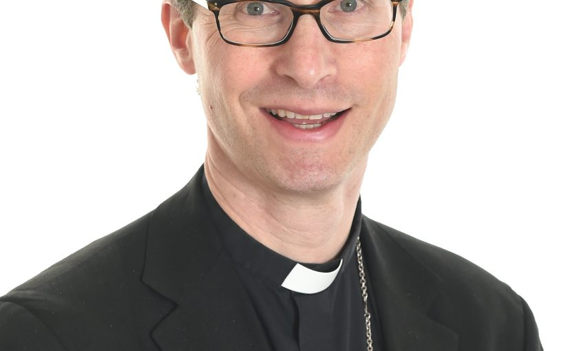 Bishop Philip North's address to Synod