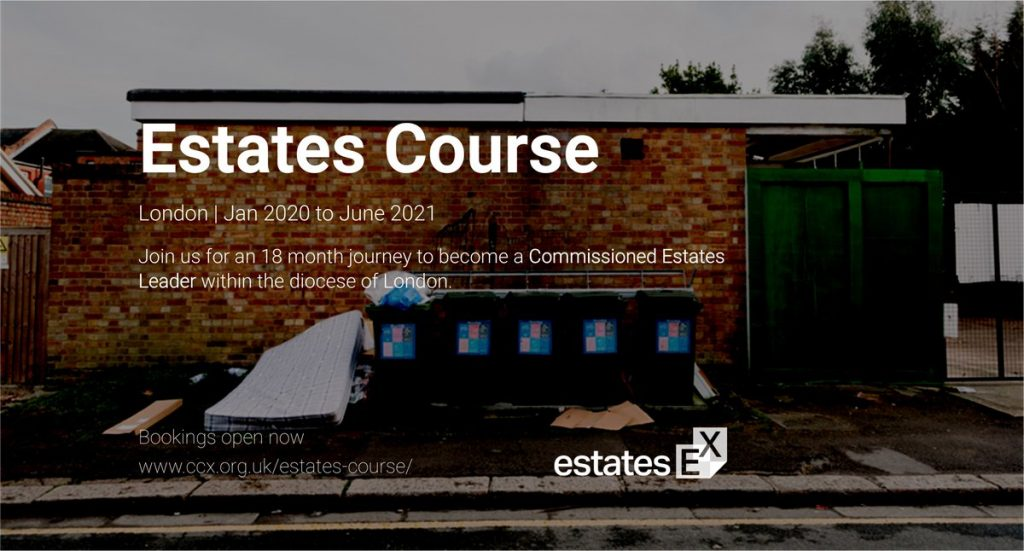 Estate Churches Course