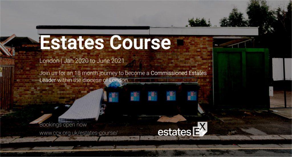 Estate Churches Course