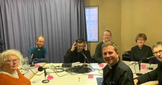 finding the treasure – more estate church podcasts