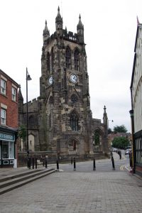 St Mary's Stockport