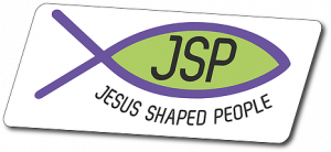 Jesus Shaped People logo