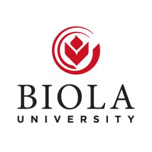 Biola Uni logo