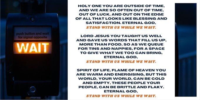 Prayer for NECN