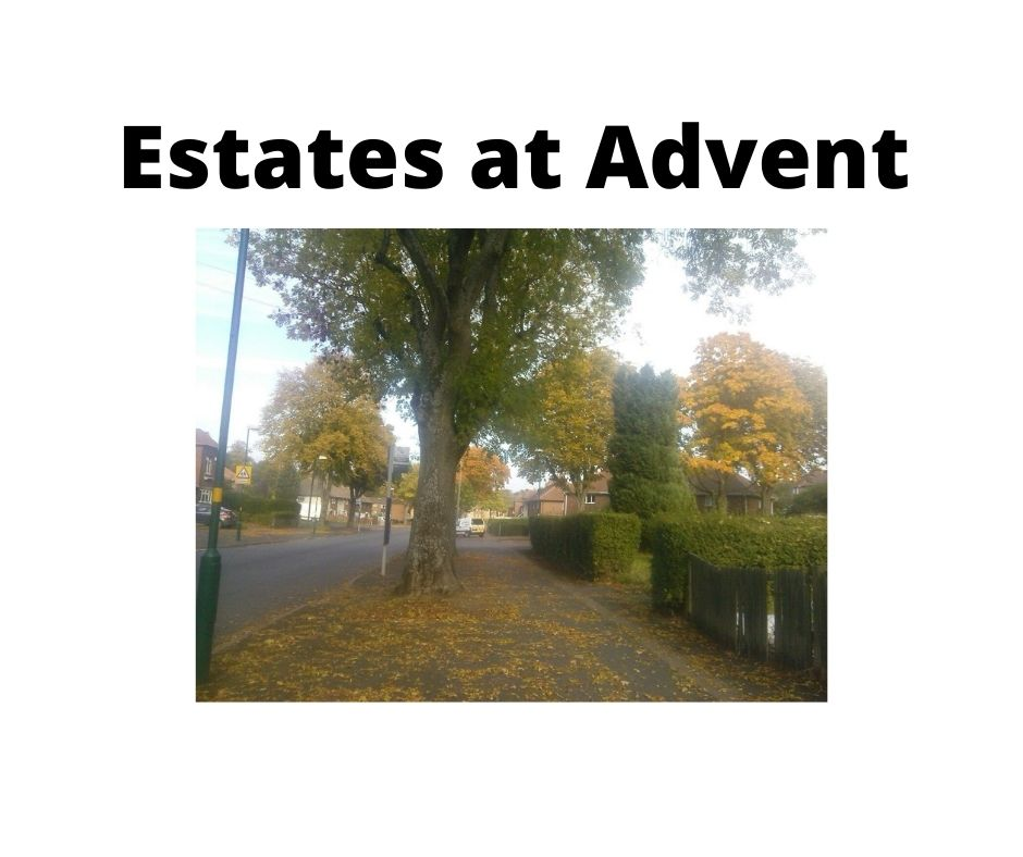 Estates at Advent