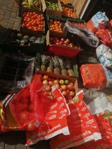 Bramble Farm Foodbank