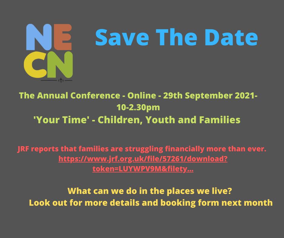 September 2021 Conference